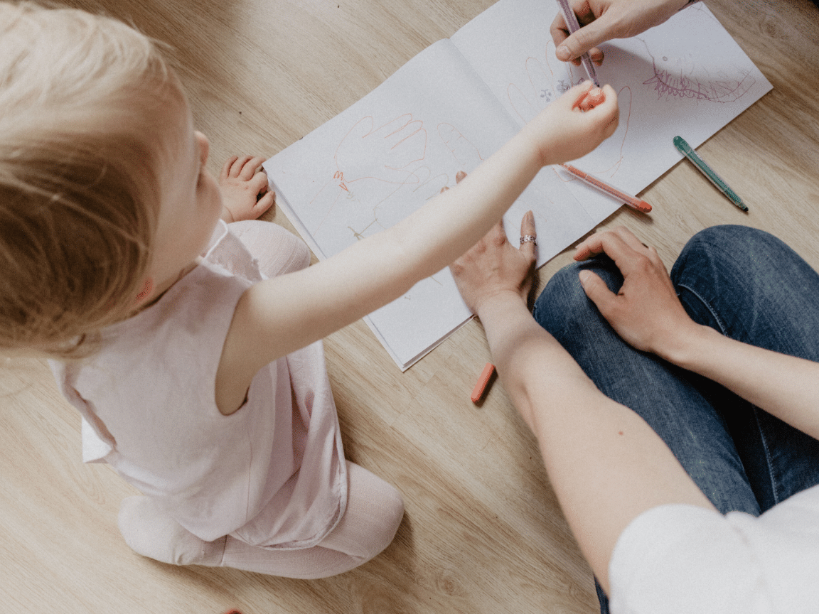 Articole de parenting iunie